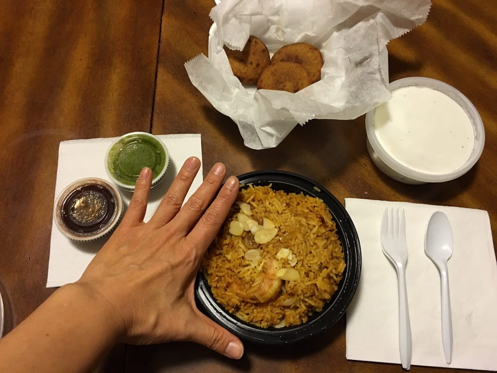 Tandoori Bite Indian Cuisine 36 Witherspoon St Princeton Nj
