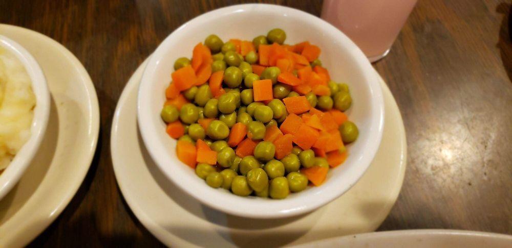 Food from Rutt's Hut