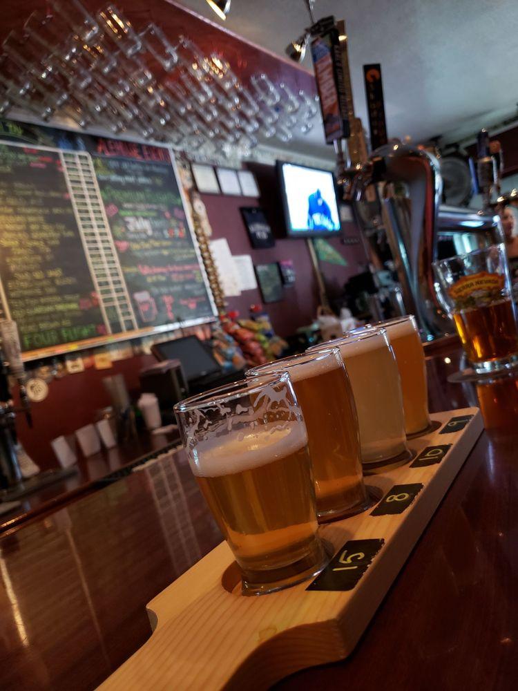 Alehouse Pub: 2181 Hilltop Dr, Redding, CA
