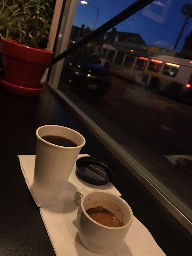 Valhalla Coffee