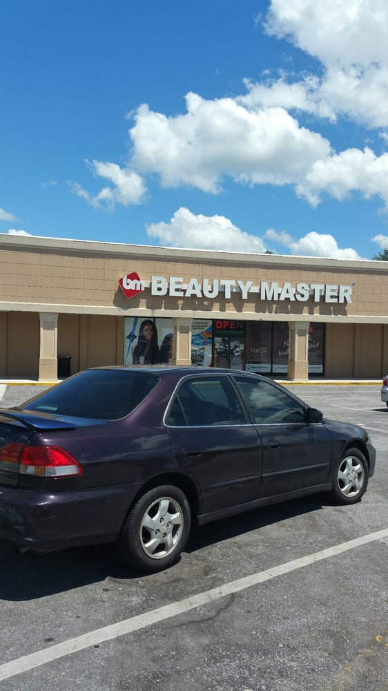 Beauty Master Riverdale - Cosmetics & Beauty Supply - 7055 ...