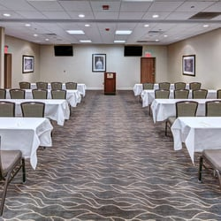 Photo of DoubleTree by Hilton Hotel Madison - Madison, WI, United States.  Chancellor