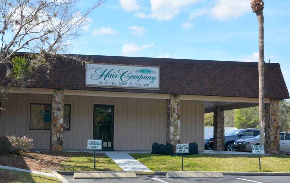 Hair Company: 2488 N Essex Ave, Hernando, FL