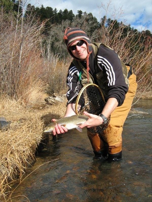 Ken's Anglers: 9826 W Hinsdale Pl, Littleton, CO