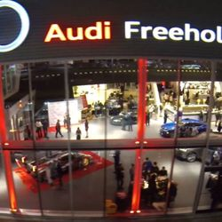 Audi Freehold Photos Reviews Car Dealers US Rte - Audi freehold