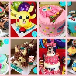 THE BEST 10 Custom Cakes near Quezon City, Manila, Metro Manila