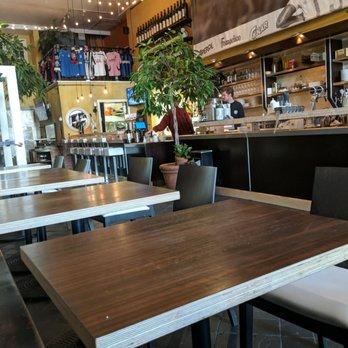 Cafe Calabria San Diego