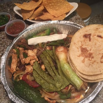 Authentic Mexican Food Wilmington Nc