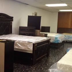 Photo Of Furniture Warehouse Champaign Il United States Upstairs Bedroom Sets