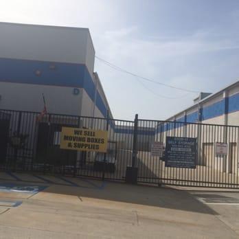 Photo Of Stor It Self Storage   Costa Mesa, CA, United States