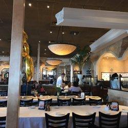 Photo Of Bravo Cucina Italiana Little Rock Ar United States Main Dining