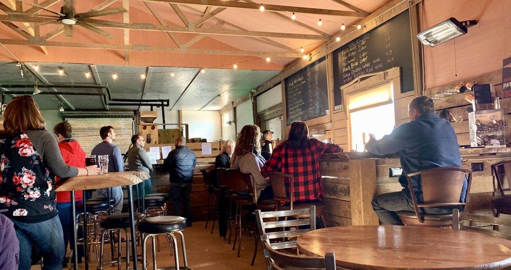 Old Trade Brewery: 13270 Alanthus Rd, Brandy Station, VA