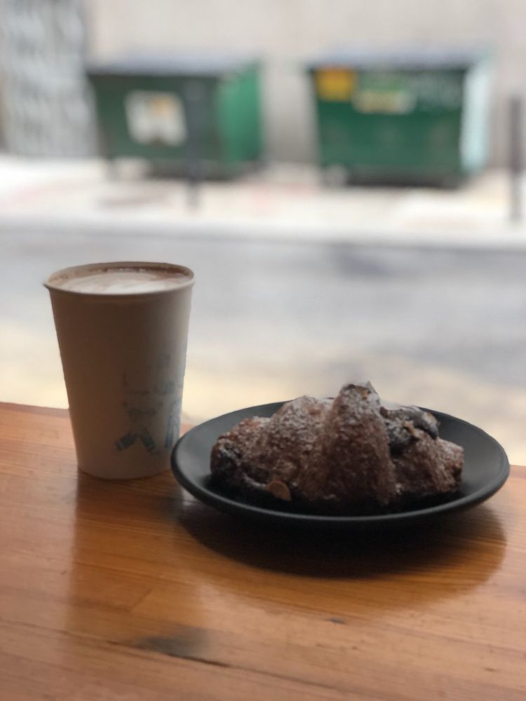 Photo of Elixr Coffee Roasters: Philadelphia, PA