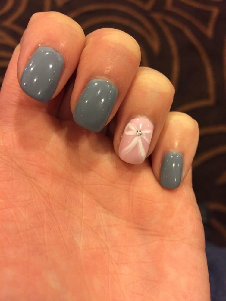 Miracle nails 20 reviews nail salons 3250 retail dr for 20 20 nail salon