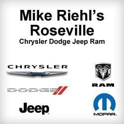 Photo Of Mike Riehlu0027s Roseville Chrysler Dodge Jeep Ram   Roseville, MI,  United States