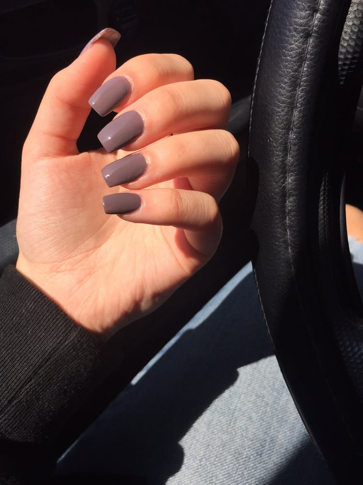 BEAUTIFUL nails, thank you Nancy!! In case you\'re wondering I asked ...