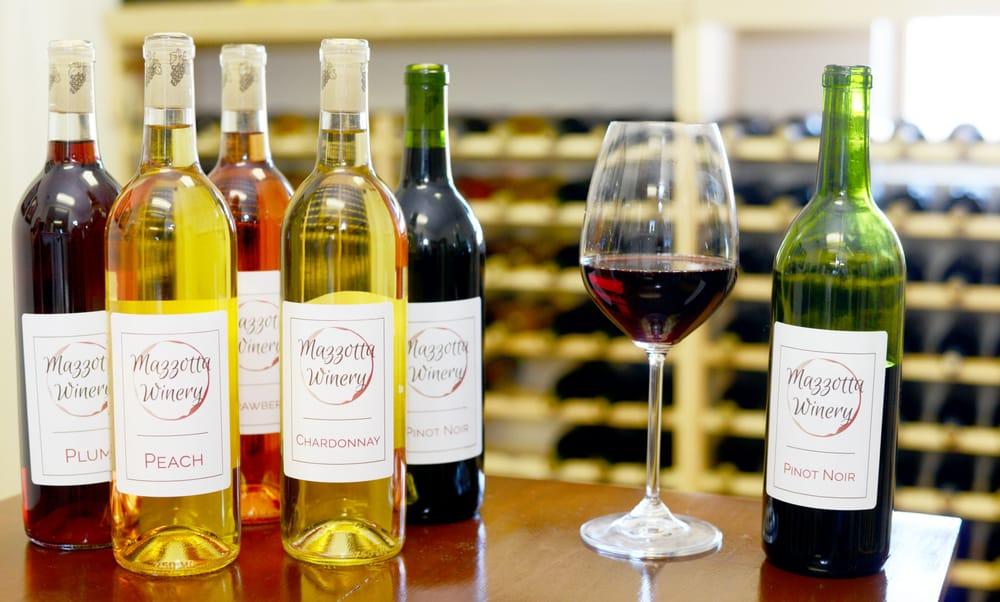 Mazzotta Winery: 4092 Gibsonia Rd, Gibsonia, PA
