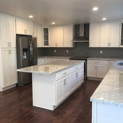 AE Kitchen Bath Remodeling Photos Reviews Contractors - Bathroom remodeling san jose ca