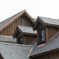 Photo Of Copper Nail Roofing   Dallas, TX, United States