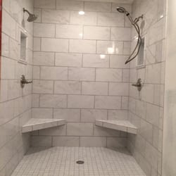 North florida tile setters remodeling builders 9919 for Bath remodel tallahassee