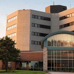 Northwestern Medicine McHenry Hospital Emergency Department