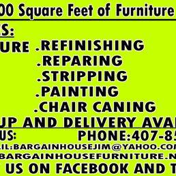 Photo Of Bargain House Furniture   Orlando, FL, United States