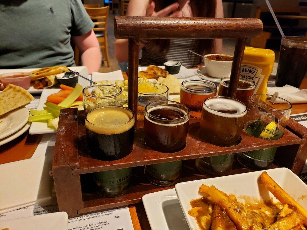 Food from Appalachian Brewing Company-Shippensburg