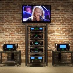 Photo Of Behrens Audio Video Jacksonville Fl United States