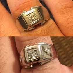 Photo of Justice Jewelers - Springfield, MO, United States. Restoration and custom work ...