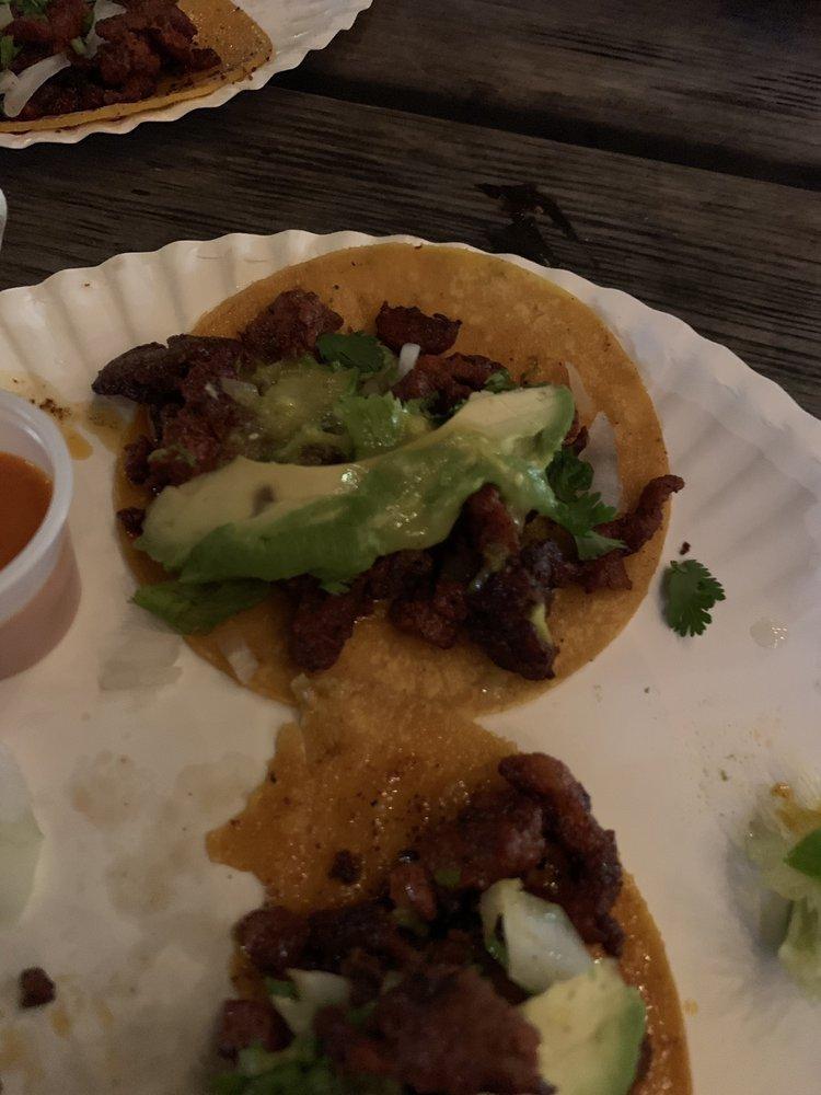 Tacos El Compadre