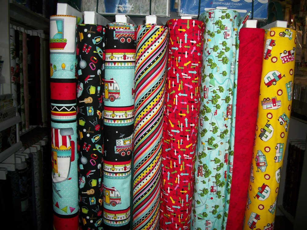 Quilting/Crafts By Mercer: 8815 Paradise Trl, Carp Lake, MI