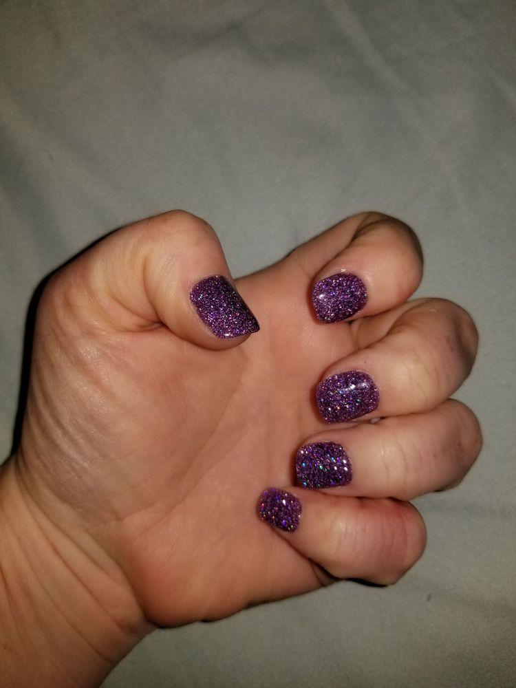 Happy Nails Bar: 4771 Navy Rd, Millington, TN
