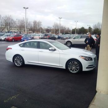 Bronco Motors Hyundai 17 Reviews Garages 9250