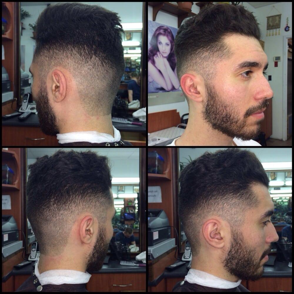 Ed Barber Shop: 7021 Parsons Blvd, New York, NY