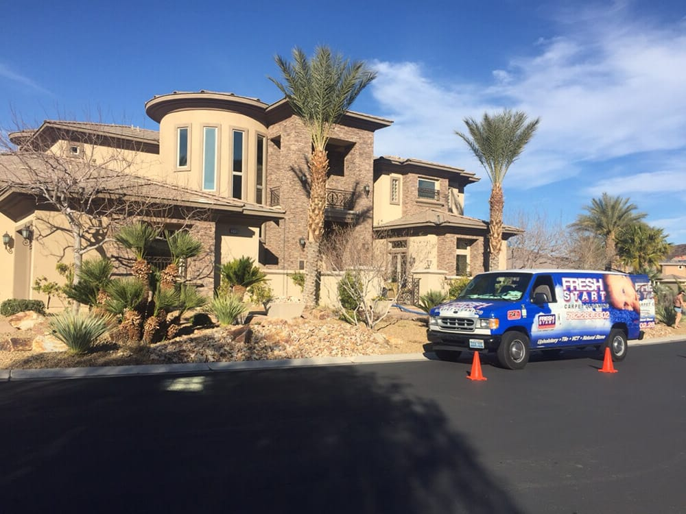 Photos for Fresh Start Carpet Cleaning - Yelp