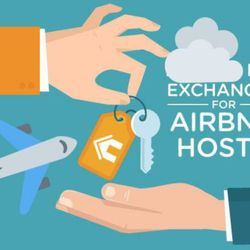 Airbnb Key dropoff & Key Exchange - Vacation Rental Agents