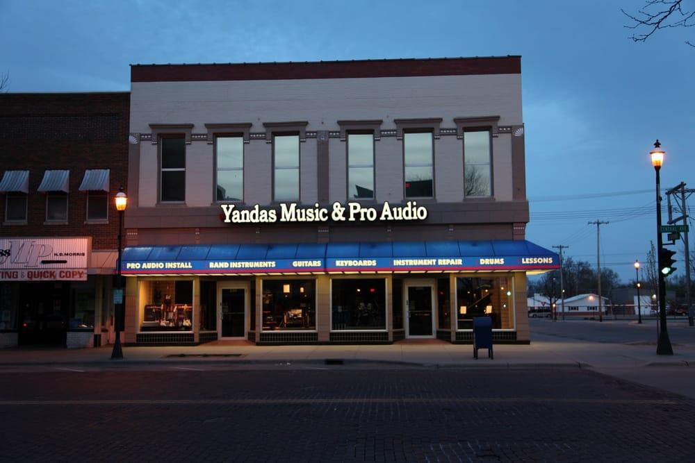 Yanda's Music