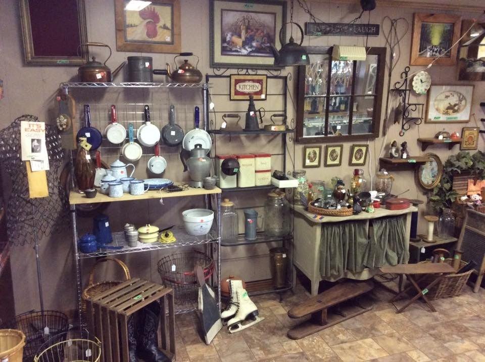 Route 66 Bargain Barn, LLC - Yelp