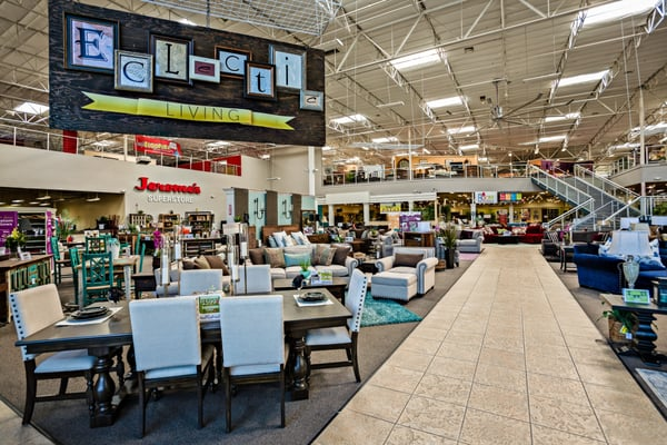 Exceptionnel Jeromeu0027s Furniture 3615 Grand Oaks Ste C 1 Corona, CA Furniture Stores    MapQuest