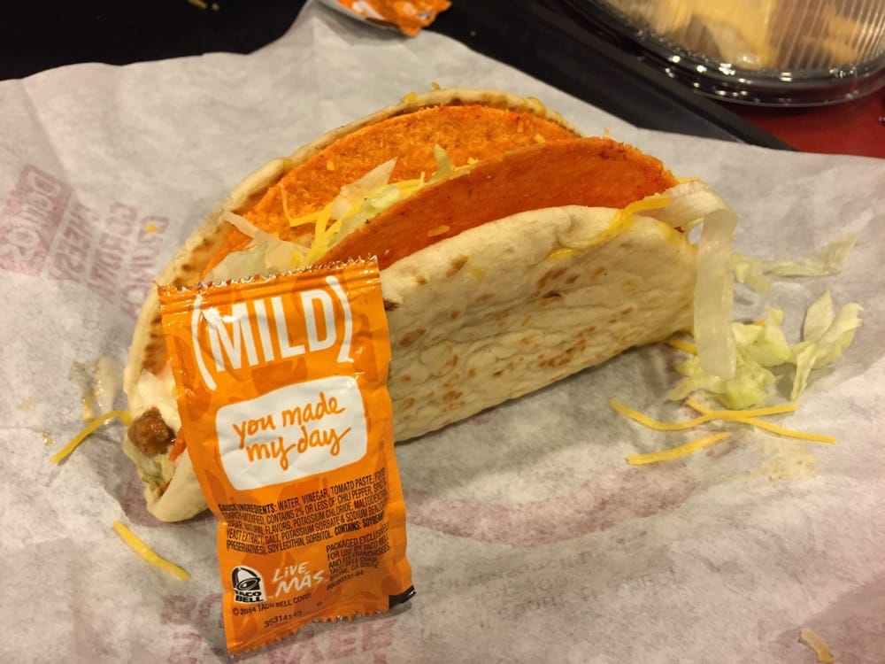 Taco Bell: 241 E. Hwy 550, Bernalillo, NM
