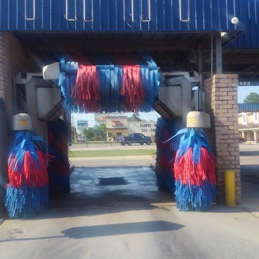 Photo of Mr Sudz Car Wash: Conroe, TX