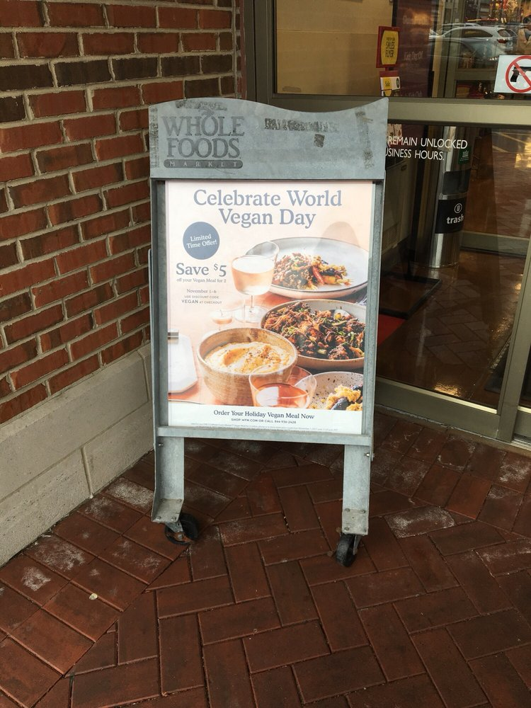 Whole Foods Deerfield Il