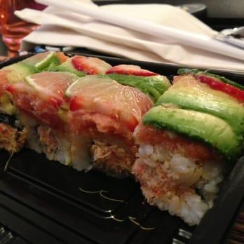 Aquamarine closed 32 photos 116 reviews asian for Akane japanese fusion cuisine new york ny