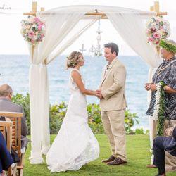 Photo Of A Maui Wedding Day Lahaina Hi United States Andaz