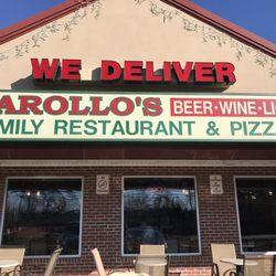 Photo Of Carollo S Family Restaurant Pizza Turnersville Nj United States