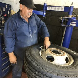 Fix Flat Tire El Paso Tx Information and Ideas - Herz Intakt