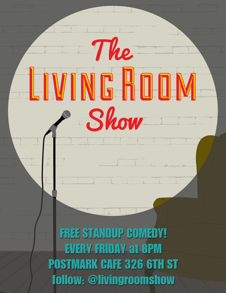 The Living Room Comedy Show Clubes De Com Dia 326 6th St Park Slope Brooklyn Ny Estados