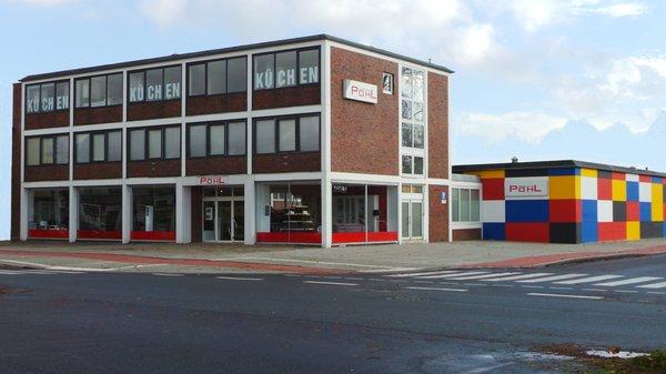 Mobelhaus Pohl Furniture Stores Posener Str 94 Wilhelmshaven