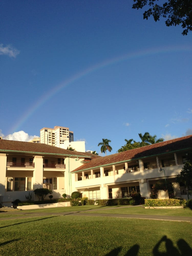 Hawaii Baptist Academy