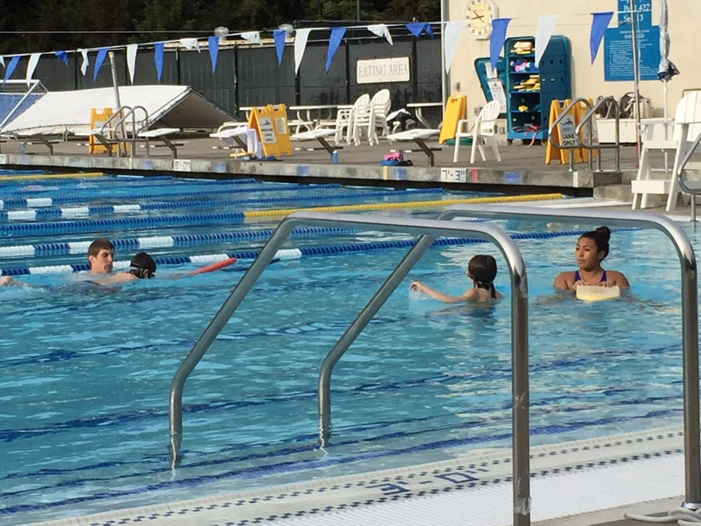Trefethen Aquatic Center